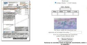 imprimir facil factura epe