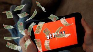 netflix en pesos argentino