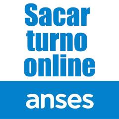 sacar turno online anses
