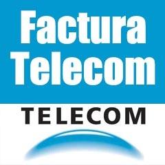 Factura Telecom