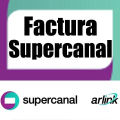 Factura Supercanal